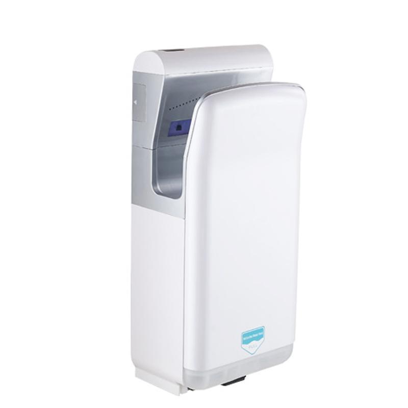Jet Secador de mão Máquina de Indução secador de mão automático Household Hotel máquina de secagem de Banho Hot Cold Air Cleaner