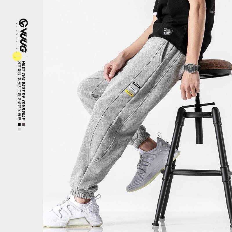 Calças primavera homens novos estudantes shu jiao ku muito país das maravilhas calças macho pi bonito homens calças1