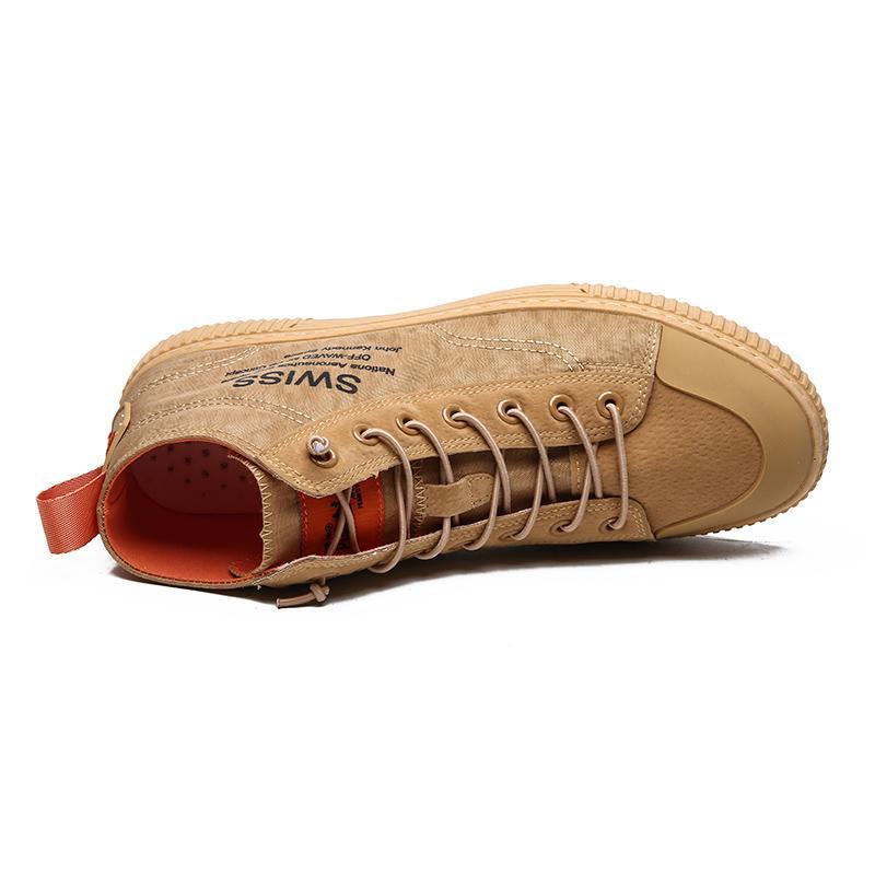 Hot vente de haute qualité Hommes Femmes chaussures Canva Chaussures plates Noir Blanc Blé d'automne hommes marche Designer chaussures femmes occasionnels