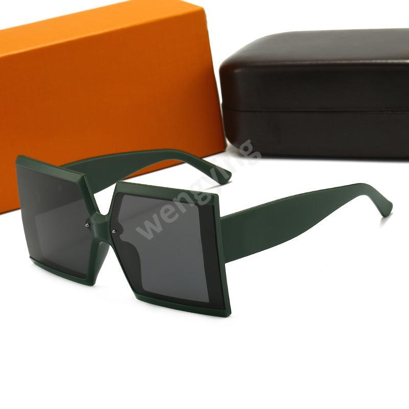 Óculos de Sol Carvan Modelo Top Qualidade Real UV400 Lentes De Vidro Para Homem Mulher Shades Sun Óculos com Todos os Pacotes, Acessórios, Tudo