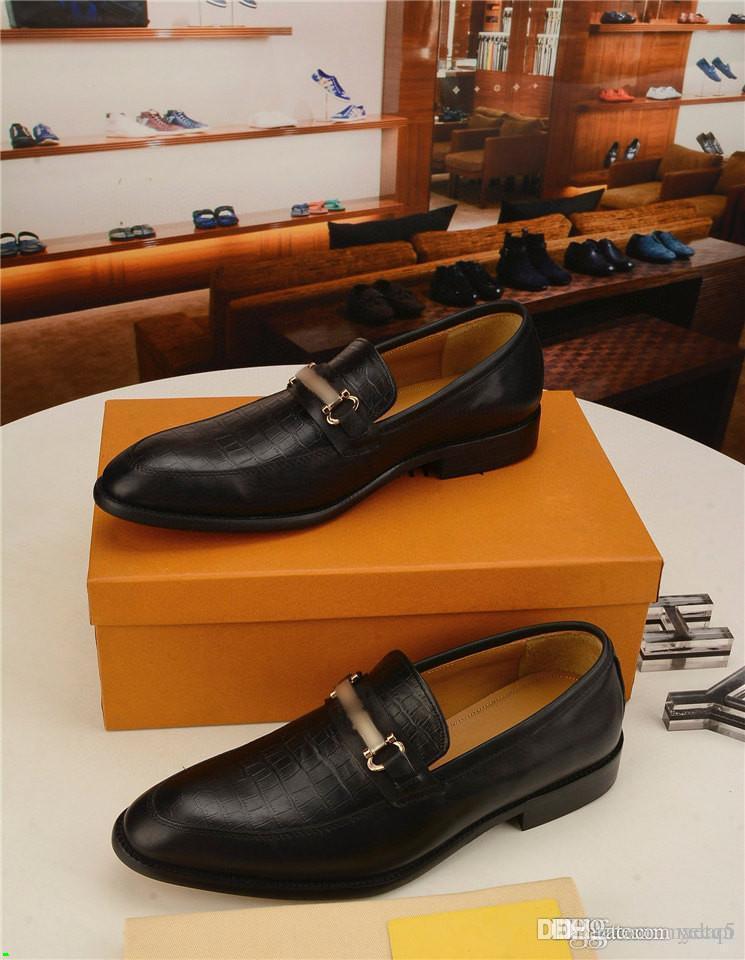 C5 uomo di lusso scarpe Oxford Scarpe lace up alette punta in punta c5x colore formale uomo vestito scarpe da uomo ufficio ufficio uomo da uomo scarpe da uomo 33