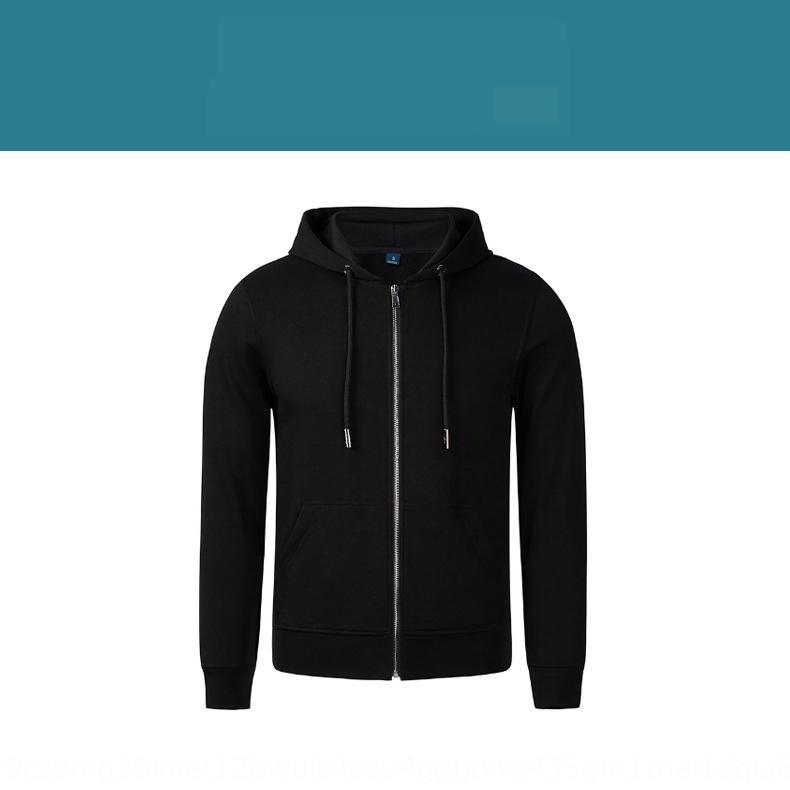 Pullover Herbst sweaterembroidered sweaterwinter lange Ärmel Reißverschluss Kapuze mit hohen Stickerei Pullover Herbst Mantel sweaterembroidered sweate
