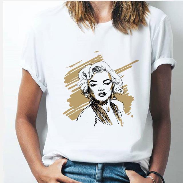 Случайные готические сексуальные топы TEE смешные футболки мода женщины Ullzang графический напечатанный лето 90-е годы молодые девушки с коротким рукавом одежда