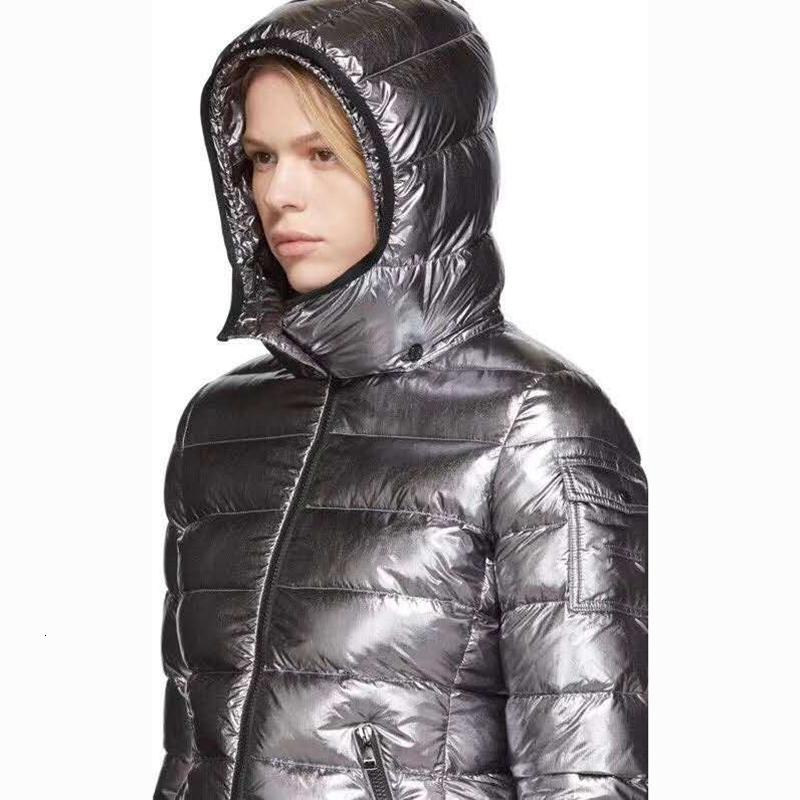 Kış Ceket maya Parka Kadın Kadınlar Klasik Casual Aşağı MCL Coats Kadınlar Stilist Açık Sıcak Ceket XXL Unisex Coat Dış Giyim