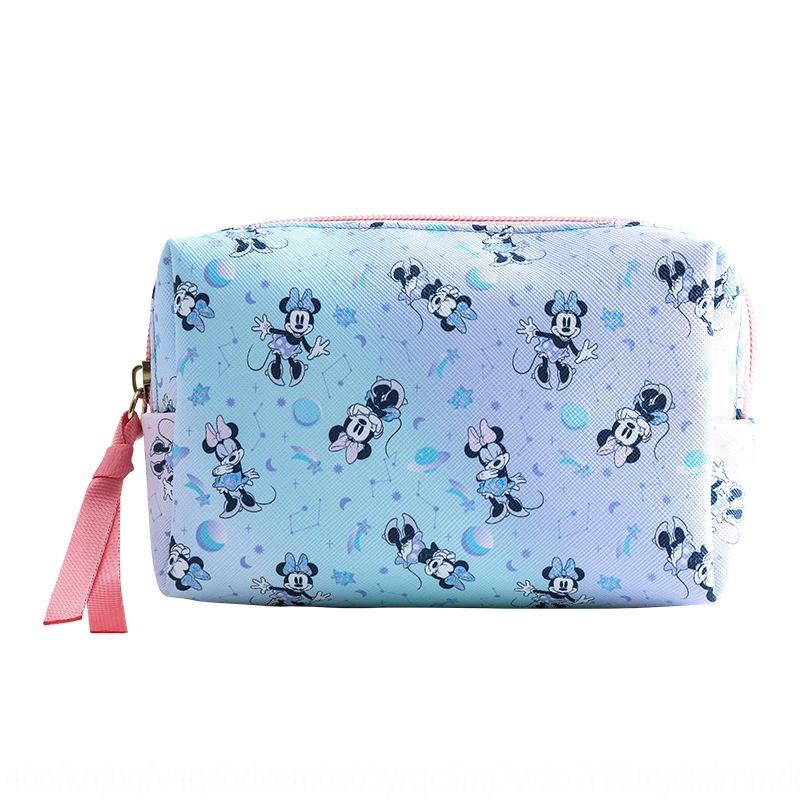 hakiki Depolama Kozmetik kozmetik yaz yeni fantezi makyaj çantası cartoonmulti fonksiyonlu taşınabilir seyahat saklama çantası yıkama fCpEe
