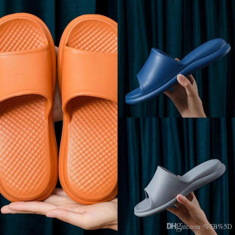 TPG Sandali Summer Sandals Beach Scarpe traspiranti Uomo maschile Slipper Dener Slipper PVC Flip-flops
