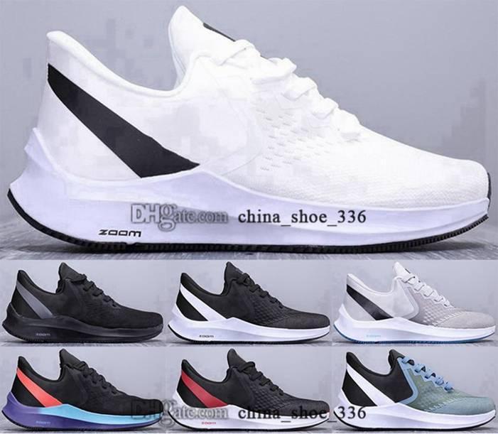 Casual 46 Treinadores 12 5 Tamanho dos EUA Scarpe White Barato Homens Enfant Schuhe Senhoras Correndo Sapatos Mulheres Pegasus Sneakers EUR Zoom Mens Winflo 6 35