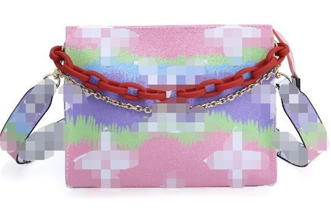 2021hot Продам новейший стиль женщин мешок сумки сумки сумки леди составные сумки плечевые сумки сумки Pures100