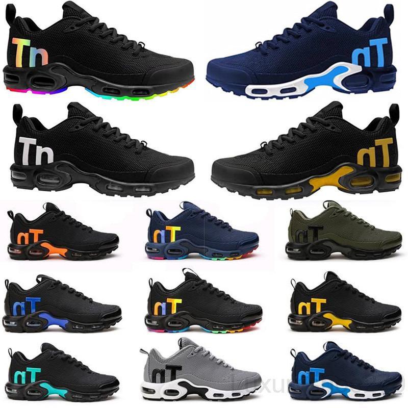 2021 Designer Mercurial TN Chaussures pour hommes Mode Chaussures Femme Tn KPu Triple S Chaussures de sport FG6P
