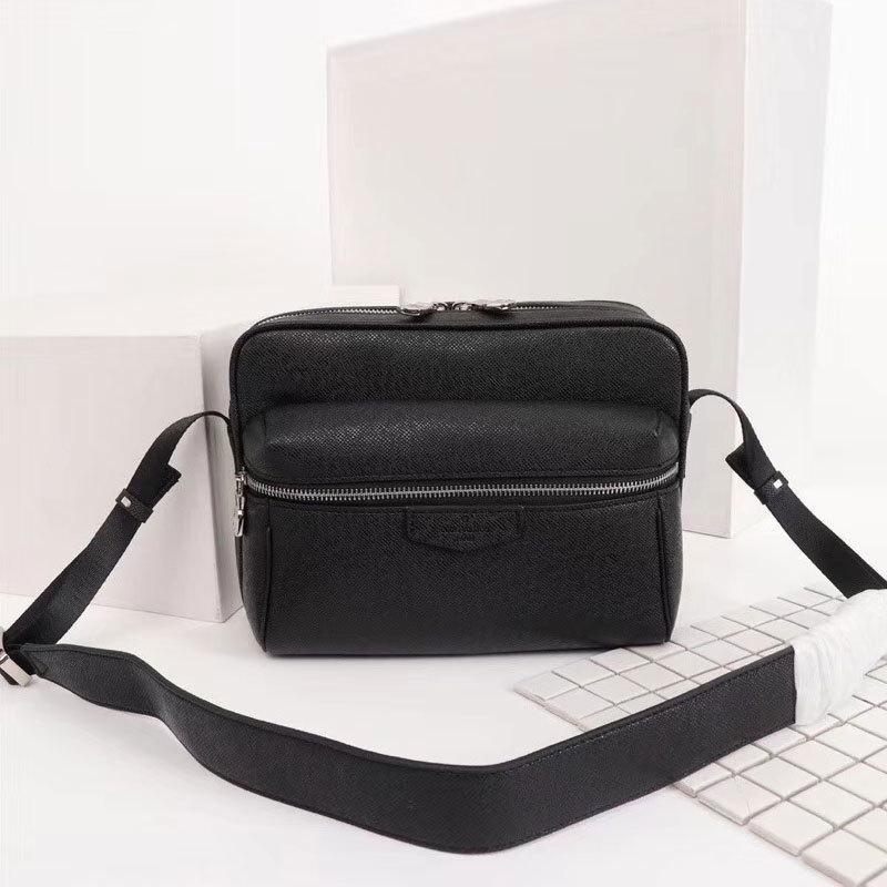 Borse a spalla da uomo Designer Designer Borsa a tracolla Famosa sacchetti da viaggio Valigetta Crossbody Body Quality Brand L0G0Daz543