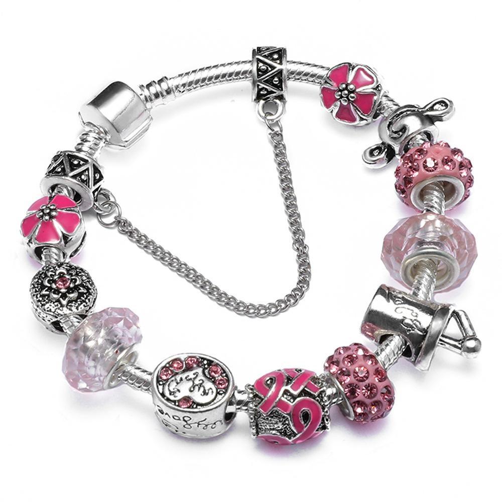 2020 new brand Stainless steel Watchband bracelet strap classic European and American fashionTitanium steel bracelet couple