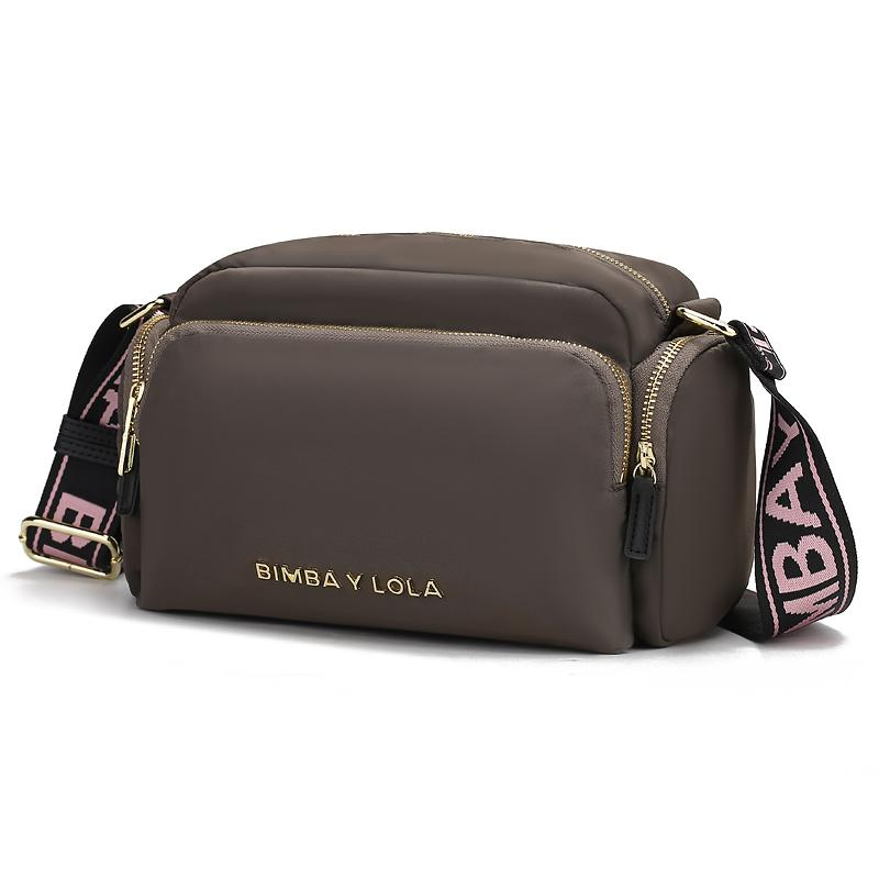 New Bimba saco y lola luxo Original marcas de messenger bag bolsa de mulher Bimba y Lola crossbody saco mulheres bolsa Sac Femme menina 0928