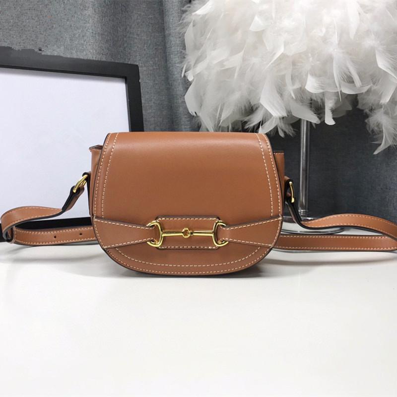 2020 new hot selling design high sense fashion versatile retro shoulder bag net red same style messenger bag women's fashion simple bag