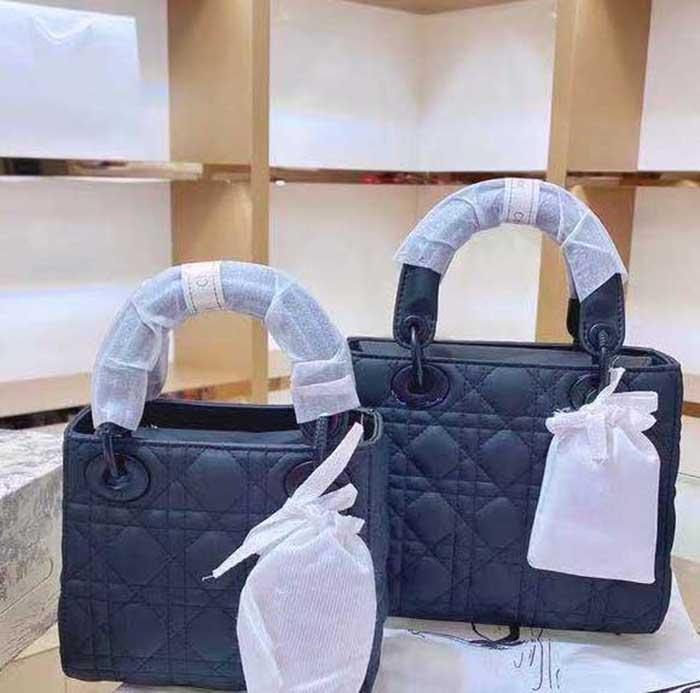 Решетка лучший подлинный мессенджер дамы элегантная сумка мода одно плечо алмазная сумка бренда, продавая кожа верхняя основная пими