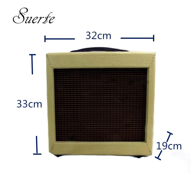 Freeshipping 5 Watt Hand Wired All Tube guitar amp Electric Guitar amplifier 8 inch speaker Musical instruments accessories