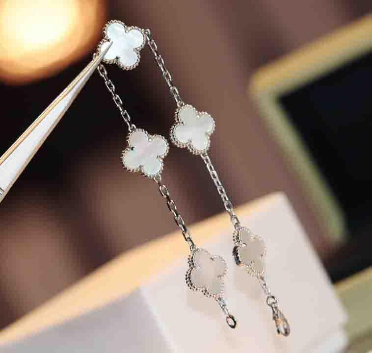 2020 Vintage-Luxus-Ring mit der Natur Perle verzieren und Stempel Charme Ring Schmuck Weihnachtstag Danksagung valentinstag Juwel