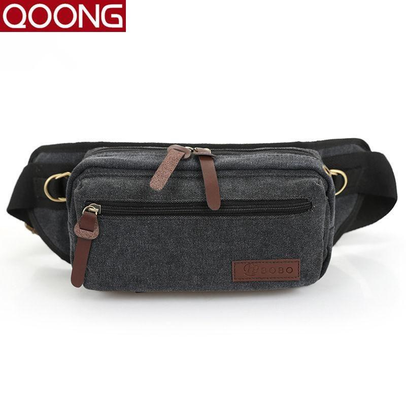 Мужская талия Досуг Долговечный пакет талии Crossbody сумка женщин на плечо пакет путешествия водонепроницаемый органайзер сумка Фанни грудь YB1-013 COVWS