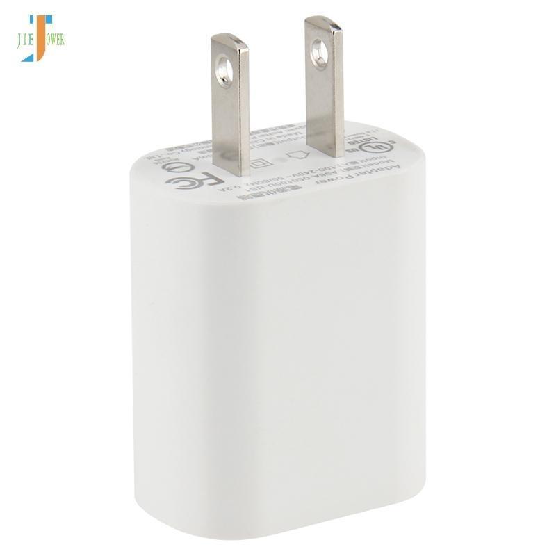 Adattatore del caricatore 500pcs Quick Charge 3.0 caricatore del telefono mobile veloce USB del caricatore degli Stati Uniti della parete della spina per l'iPhone Samsung Xiaomi Tablet Huawei