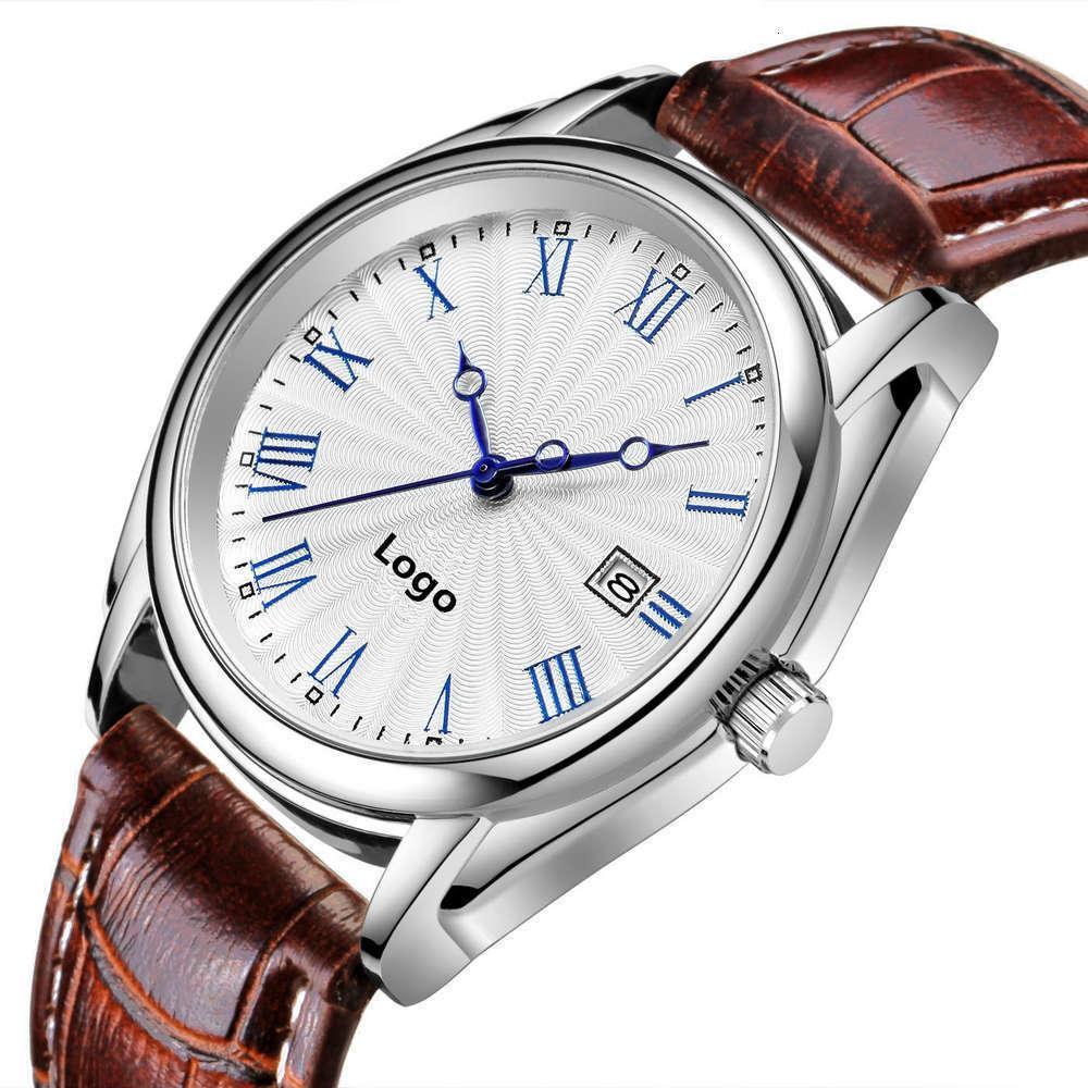 Ремень водонепроницаемый ремень календарь мужские подарочные часы стол OEM OEM