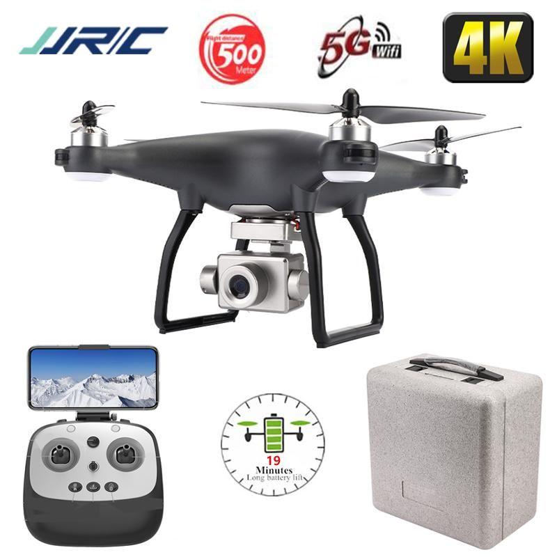 JJRC X13 5G WiFi GPS Drone 4K HD Weitwinkelkamera Brushless Motor Profissional RC Quadcopter RC FPV Racing Drone Modelle Spielzeug