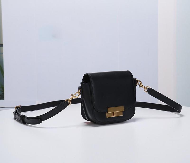 Sıcak Satış Kadın Tasarımcı Çanta Crossbody Messenger Omuz Çantası Hakiki Dana Deri Çanta Lüks Bez Debriyaj Çanta 2020 Moda