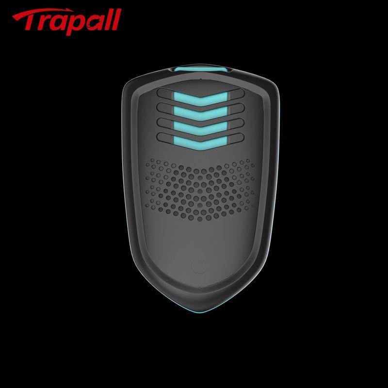 Новый дизайн Крытый дом Ультразвуковое насекомое Pest Control Дети Безопасное электронное Отопление Москитное Репеллентное Устройство