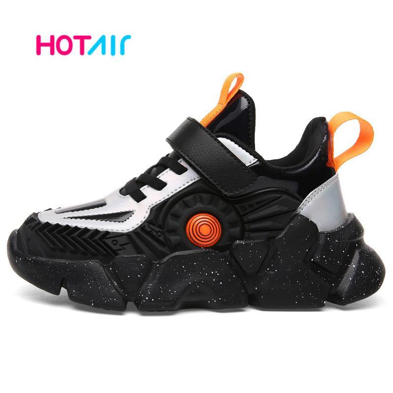 Erkek Spor spor Çocuk Ayakkabı Moda Günlük Sonbahar Çocuk Sneakers Marka 2020 Yeni