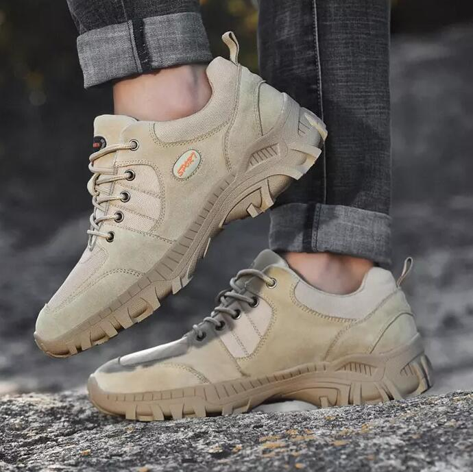 2020 Erkek Rahat Ayakkabılar Beyaz Siyah Rahat Nefes Yüksek Kalite Açık Koşu Yürüyüş Ayakkabıları Erkekler Sneakers Boyutu 40-45