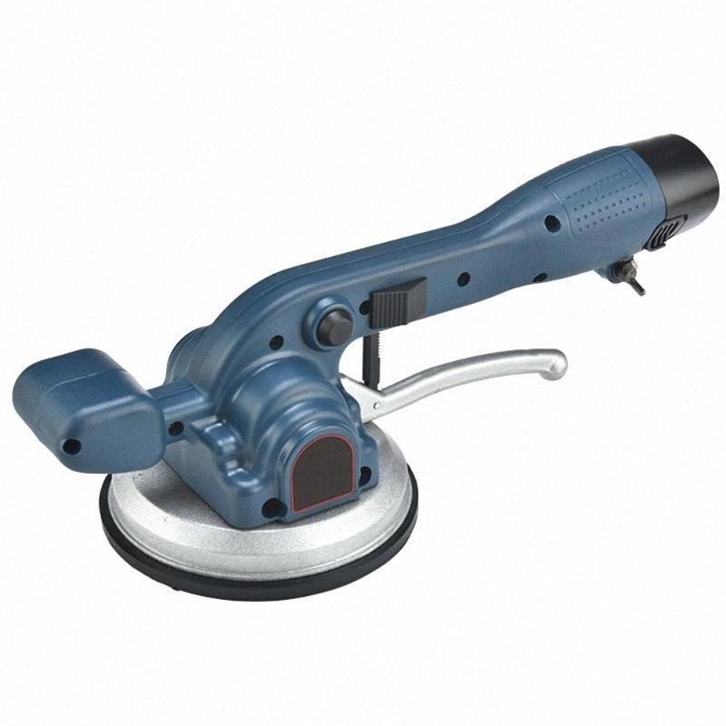 Seguro Estável Tile Vibrador Machine Tool Handheld elétrico automático de nivelamento para Piso parede Home Improvement ferramenta fontes XAe7 #