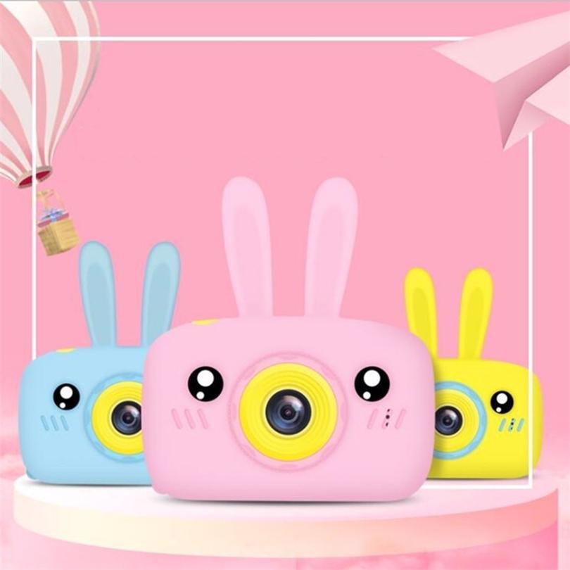 Мультфильм цифровая камера детские игрушки детей творческие образовательные игрушки фотографии тренировок аксессуары день рождения подарки детские продукты 201224