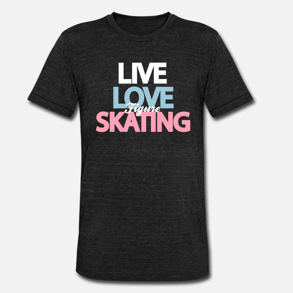Love figura patinando camiseta cômico original novo tracksuit hoodie moletom