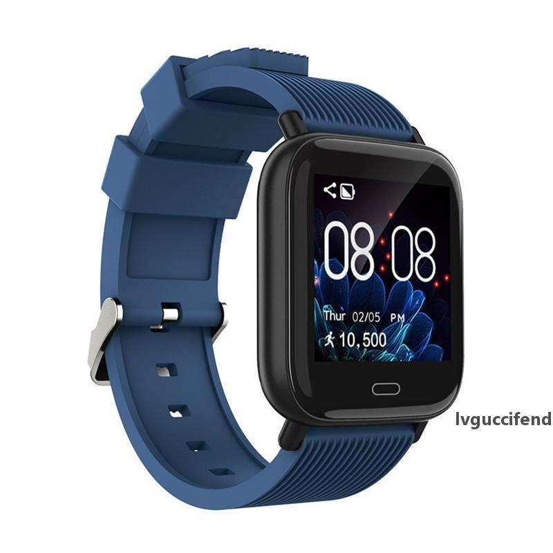 Pressione G20 del braccialetto di salute della frequenza cardiaca Sangue intelligente Banda Fitness Tracker Smartband Wristband per Xiaomi onore mi Banda bit 3 in forma