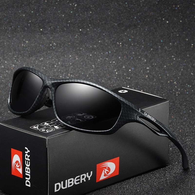 Marca polarizada Gafas de sol Masculinas Diseño Sol Driving Men's Shades Gafas Verano Para Hombres Gafas Espejo UV400 GOGGLE DD528 GWRRO