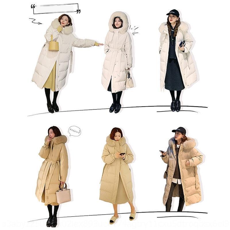 Vêtements de veste à capuche d'hiver d'UNNH et pour les vêtements pour le bambin d'hiver
