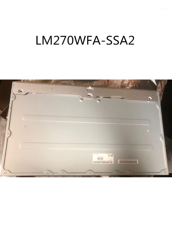 Écran LM270WFA-SSA2 d'origine Panneau de surveillance tactile 27 pouces pour LG1