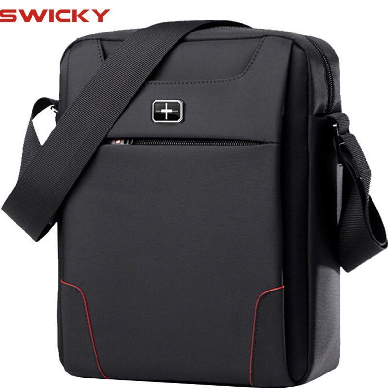 Плечо черная модная сумка корейский мешок повседневный холст мужская GVAQL