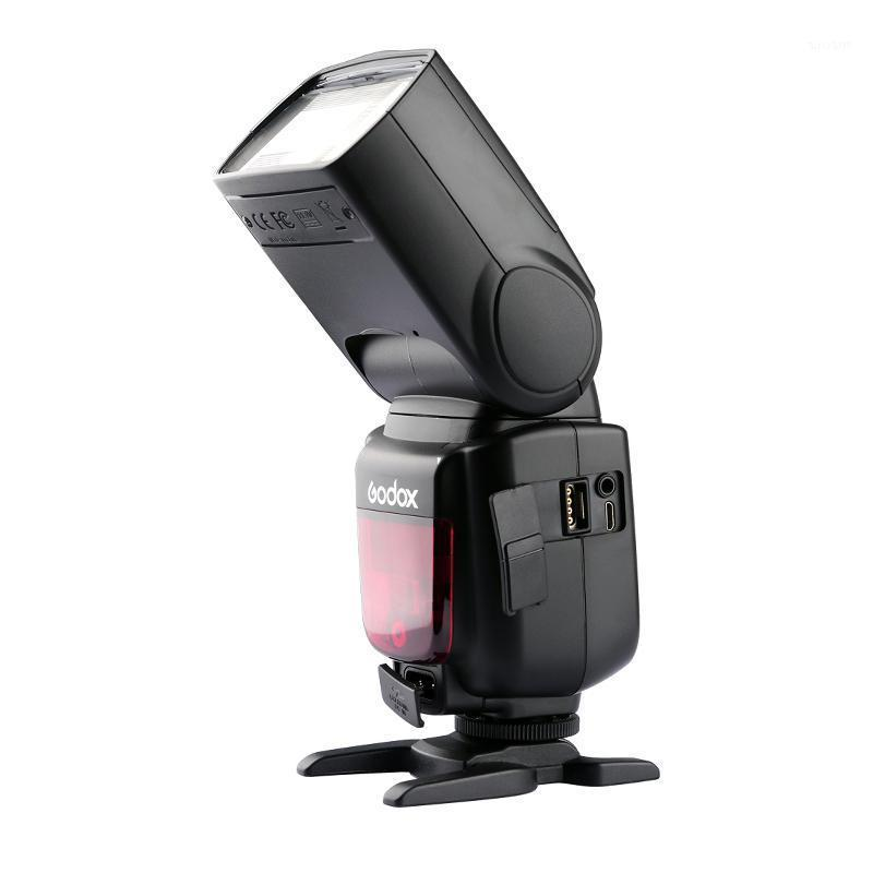 Godox685 para / / / a7 a58 a6000 2.4g flash sem fio mestre mestre modo escravo 1/8000s hss i-ttl e-ttl ii auto speedlite1