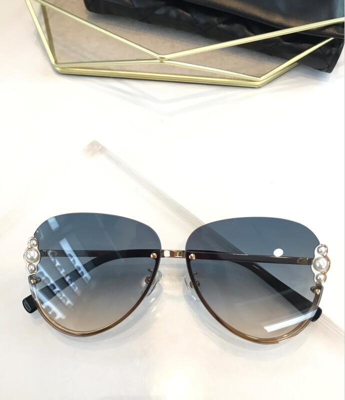 2021 جديد أعلى جودة 5409 رجل نظارات الرجال نظارات الشمس مزاجه النساء النظارات الشمسية نمط الأزياء يحمي العينين مع مربع
