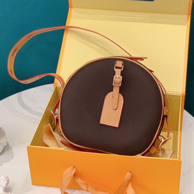 2020 venta caliente de la señora bolso de la alta calidad de la bolsa de mensajero clásica manera de moda de alta calidad bolsa de hombro imprimió el bolso de compras Enviar original44
