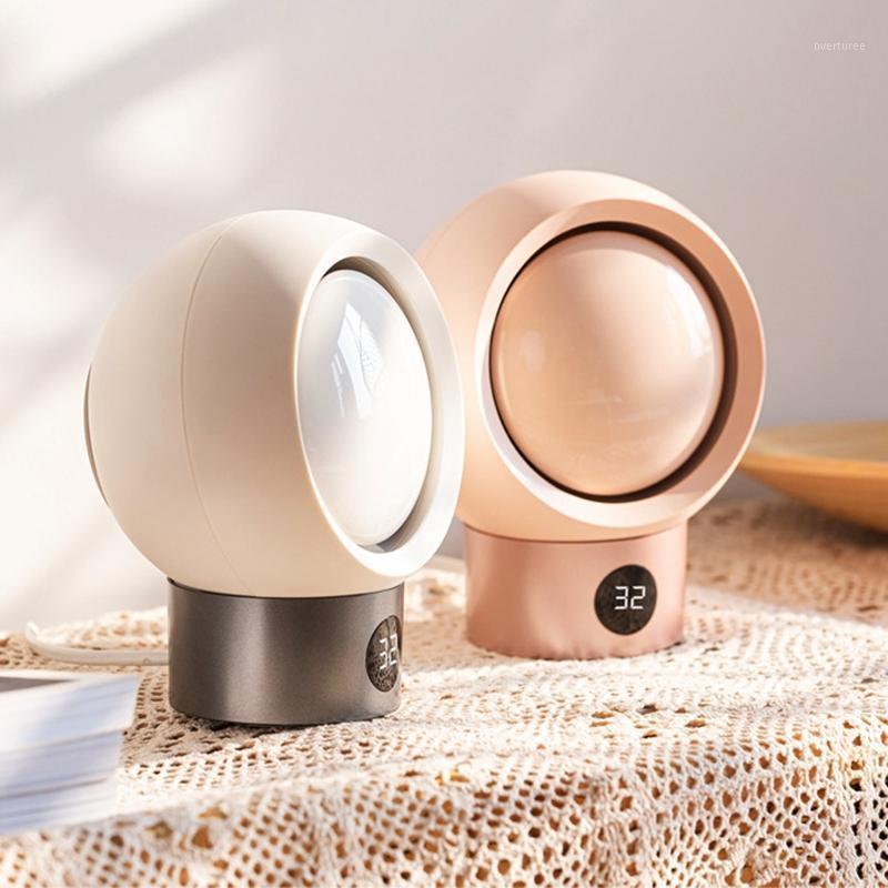 Chauffe-eau intelligent Mini Chauffage de bureau Bureau à la maison avec US Plug1
