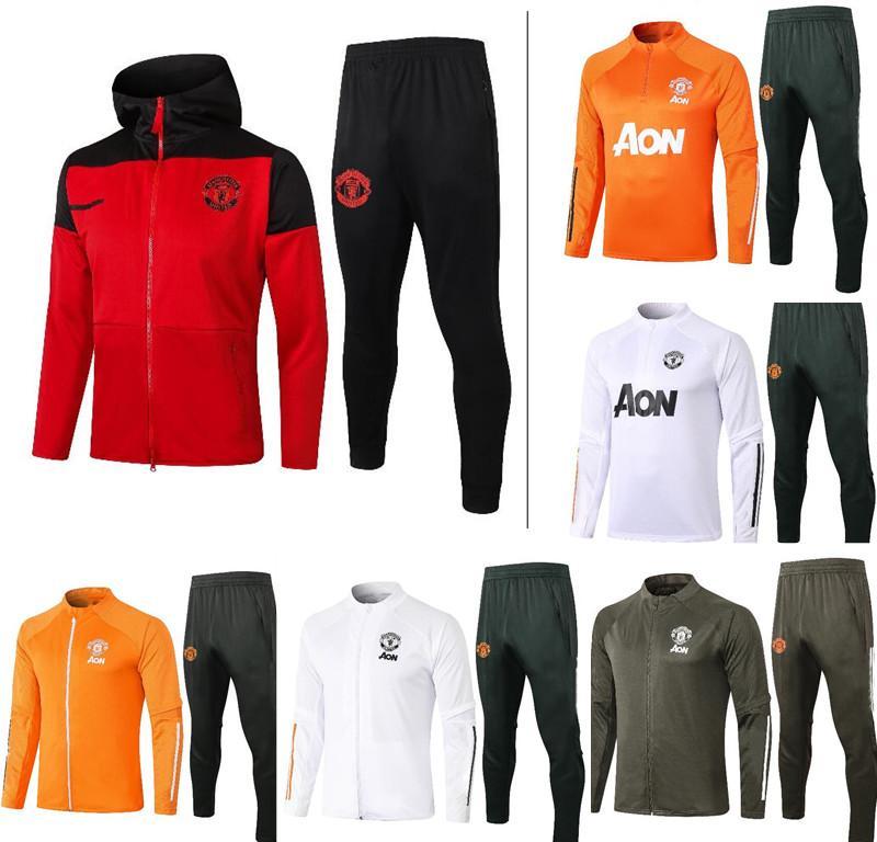 Veste de Manchester United