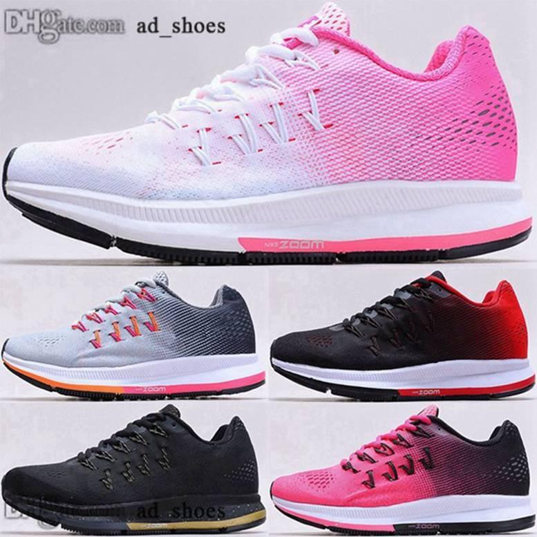 Повседневная Обувь 5 Тенис Дамы 11 Увеличить EUR Молодежь 2020 Новое Прибытие 35 Мужчины Schuhe Knakers Мужские Тренеры Женщины Размер Воздух 45 Pegasus 33 Бег