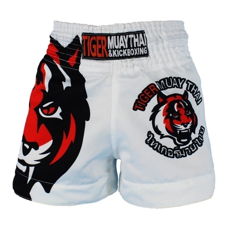 Suotf mma الملاكمة الرياضة الملاكمة التايلاندية الأبيض النمر الملاكمة السراويل المسابقة مطابقة shortskickboxing السراويل النمر الملاكمة السراويل التايلاندية mma 201216