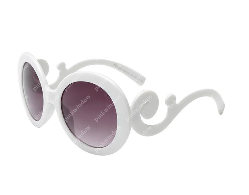 جديد إمرأة نظارات شمس Óculos Escuros دي Grife الرجال المصممين نظارات OCCHIALI دا وحيد القرن بافالو نظارات هلالية دي سولاي 20110602L