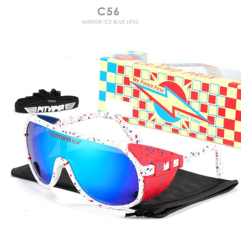 Os óculos de sol de 1 polarizado de 1993 polarizado pit óculos de sol esportes esportes óculos de esqui ao ar livre 70% de desconto na venda 0o9u