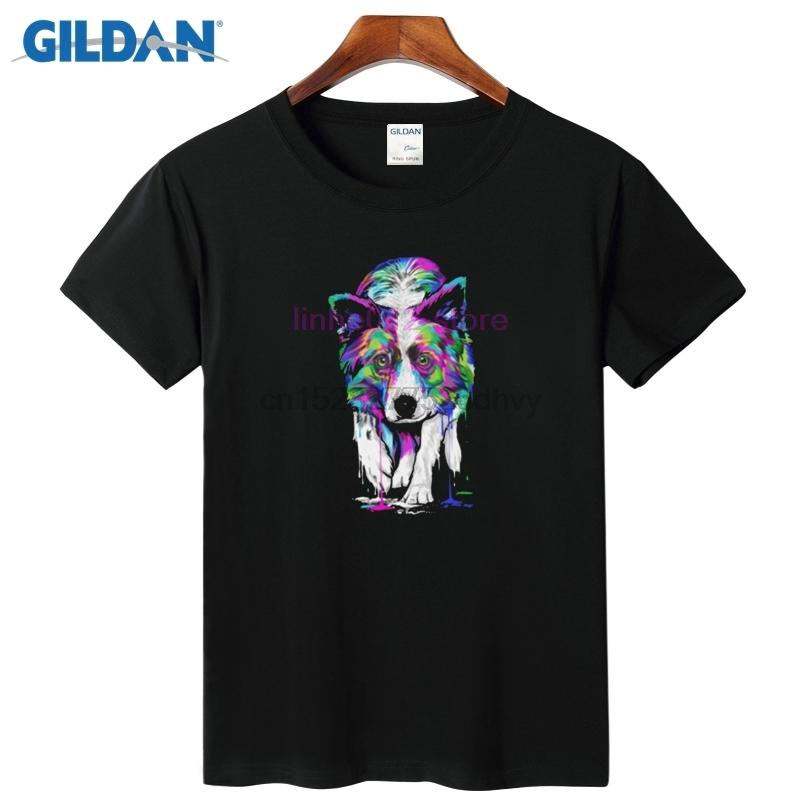 Border-Collie-Herren-Bekleidung T-Shirt 2019 Das Shirt Man Breath lustiger T-Shirt für Männer Camisa Discount Shirts Sport T-Shirt Hoodie