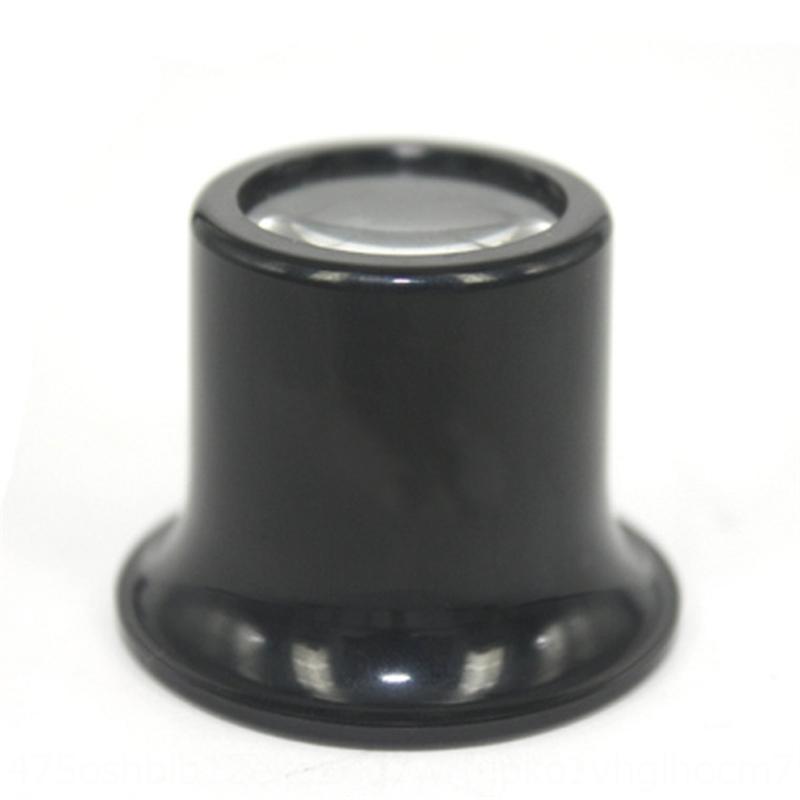 Oio2u ювелирные изделия античный оценка увеличитель для часов и ремонта 10x Голубь Часы Часы Повязка увеличительное стекло 13b-5