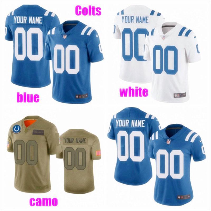Custom American Football Jerseys pour Mens Femmes Jeunes enfants Enfants personnalisés Nom Nom Nom Couleur Basketball Soccer Jersey Equipes 4XL 5XL 6XL
