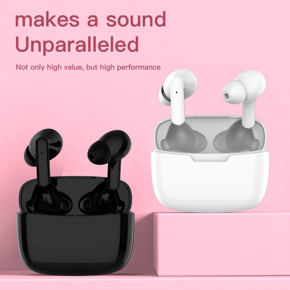 الجملة نموذج خاص 3 جيل TWS سماعات لاسلكية اللمس اللاسلكية الأذنين تخفيض الضوضاء سماعات المعكرون سماعات لاسلكية