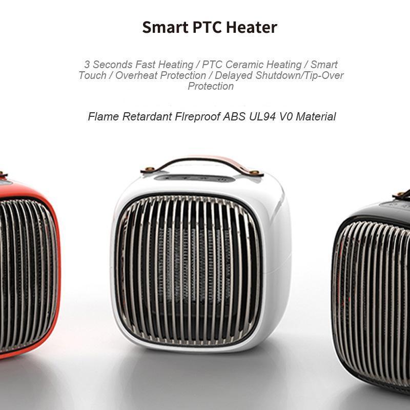 220 V d'hiver électrique Chauffe petit réglage à trois vitesses des ménages Warmer Bureau 3s portable Speed Hot Hot Fan de bureau